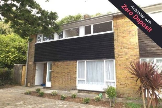 Thumbnail Property to rent in Loewy Crescent, Poole