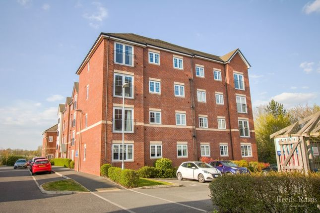 2 bed flat for sale in Robinson Road, Ellesmere Port CH65