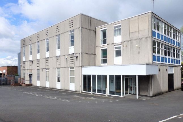 Thumbnail Office for sale in Hillcrest Avenue, Hillcrest Building, Carlisle