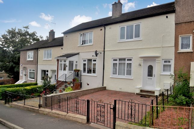 Thumbnail Terraced house for sale in Bolivar Terrace, Mount Florida