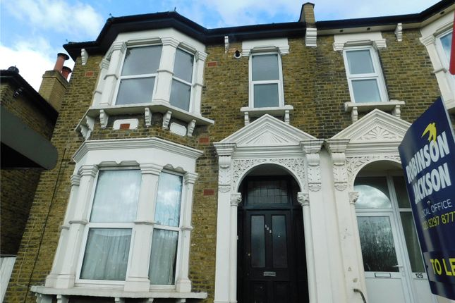 Thumbnail Flat to rent in Hither Green Lane, Hither Green, London