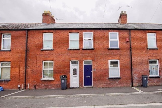 Thumbnail Terraced house for sale in Glandwr Place, Cardiff