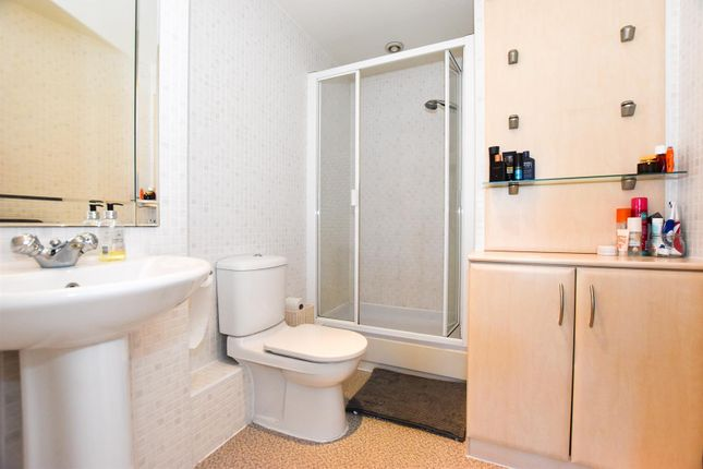 # En-Suite of Medway Court, Aylesford ME20