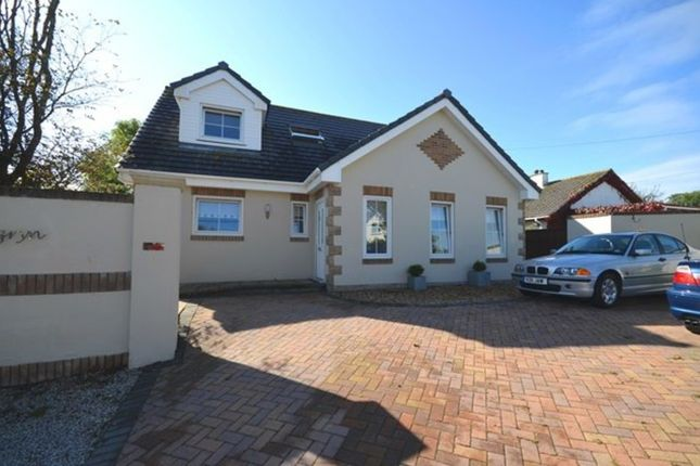 Thumbnail Detached house for sale in Rope Walk, Mount Hawke, Truro