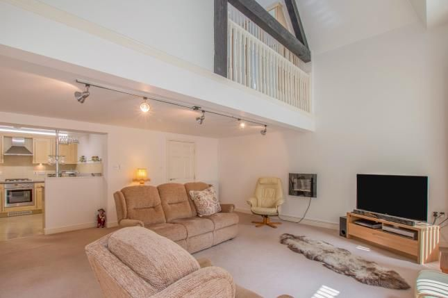 Thumbnail Flat for sale in Whitaker House Apartments, Charlotte Close, Halifax, West Yorkshire