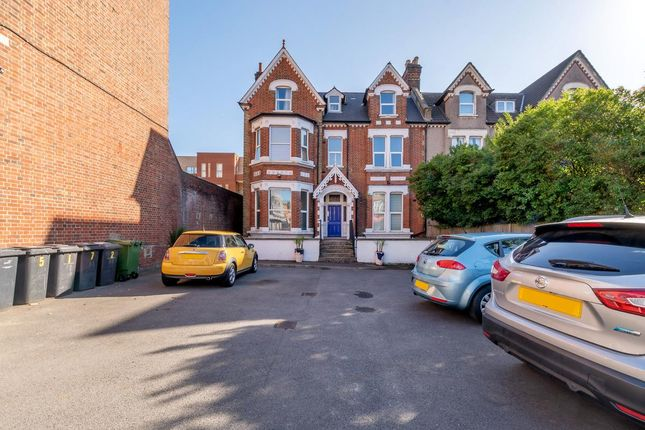 Flat to rent in Norwood Road, London