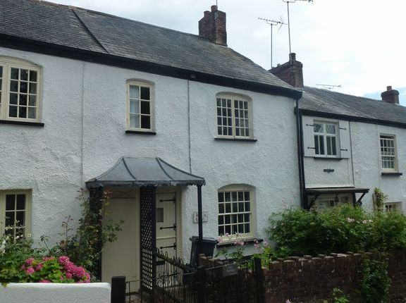 Cottage to rent in Sidbury, Sidmouth