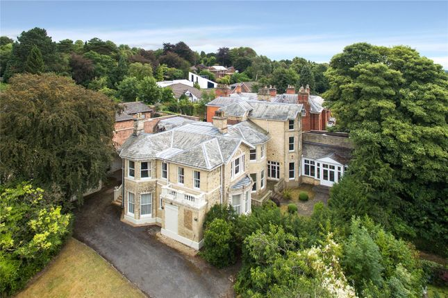 Thumbnail Property for sale in Beechfield Road, Alderley Edge, Cheshire