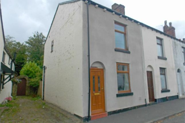 Thumbnail End terrace house to rent in Chorley Road, Blackrod, Bolton