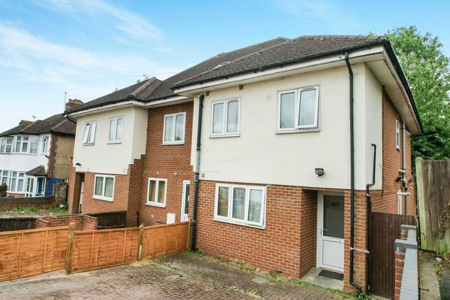 1 bed flat to rent in Village Way, Pinner