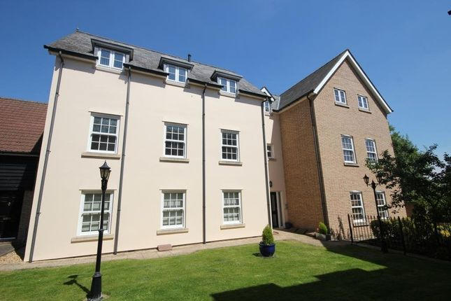 Thumbnail Flat to rent in Missin Gate, Ely