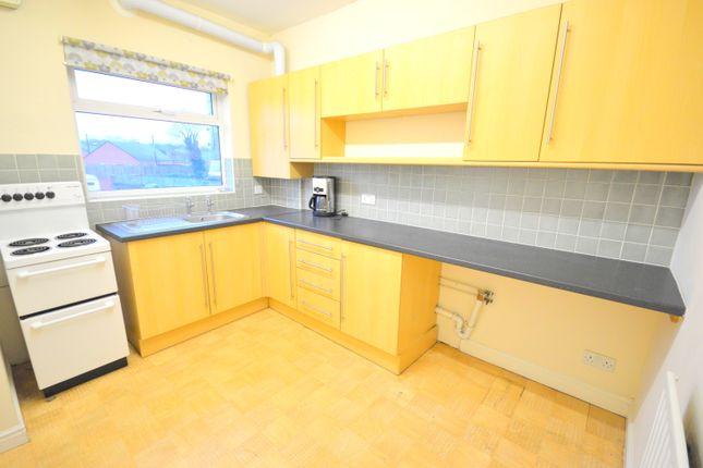 Kitchen of Bridge Street, Killamarsh, Sheffield S21