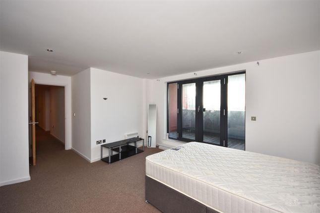 Bedroom Two of Kings Road, Swansea SA1