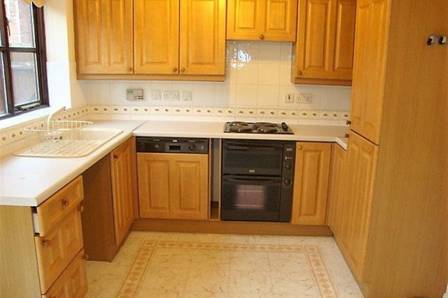 Thumbnail Terraced house to rent in Celtic Horizons, Newport