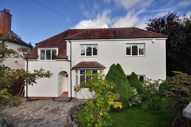 Thumbnail Detached house to rent in Love Lane, Pinner, Middlesex