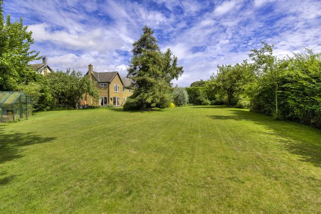 Thumbnail Detached house for sale in Waterloo Close, Abbotsley, St. Neots