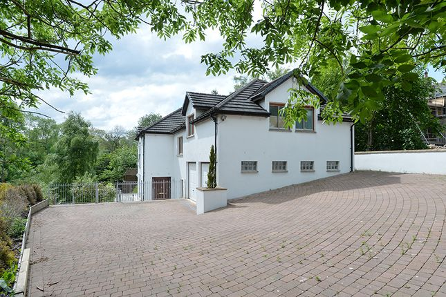 Thumbnail Detached house to rent in 1A Muir Court, Uphall, West Lothian