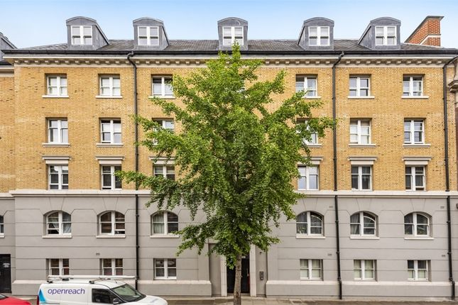 Thumbnail Flat for sale in 65 Rochester Row, Westminster, London