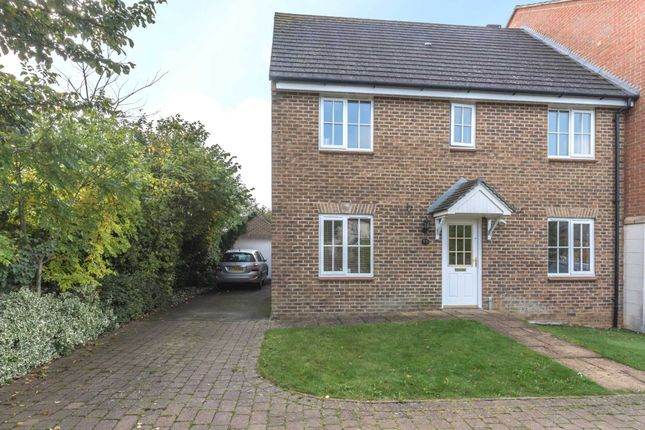 Thumbnail End terrace house to rent in Usher Drive, Banbury