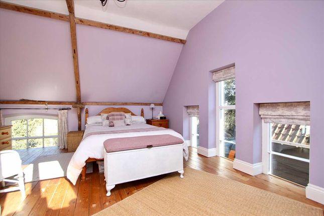 Master Bedroom of The Street, Wherstead, Ipswich, Suffolk IP9