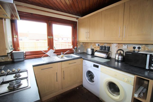 Kitchen of Tinto Avenue, Kilmarnock KA1