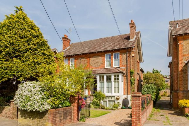 Thumbnail Property for sale in Midfields Walk, Mill Road, Burgess Hill