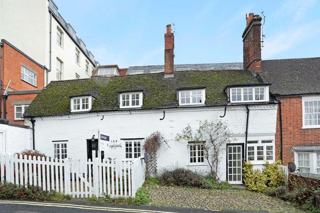 Thumbnail Flat to rent in Angel Yard, High Street, Marlborough