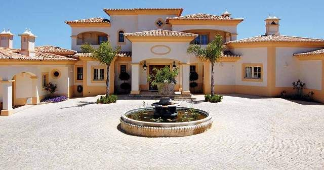 Thumbnail Villa for sale in M128 Stunning Mediterranean Estate, Atalaia, Lagos, Algarve, Portugal