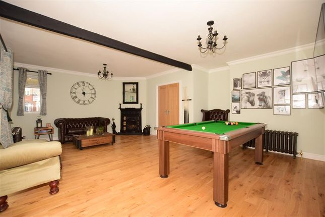 Thumbnail Bungalow for sale in Tower Road, Epping, Essex
