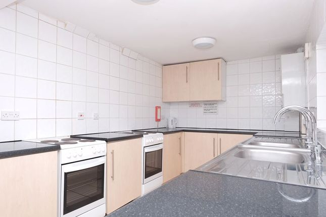 Thumbnail Terraced house to rent in St. Georges Terrace, Brighton