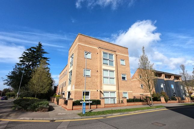 Thumbnail Flat to rent in Alfred Knight Close, Duston