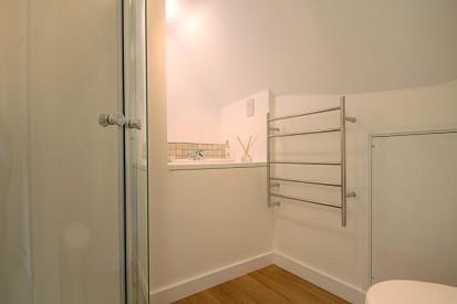 Shower Room of Abingdon, Oxfordshire OX14