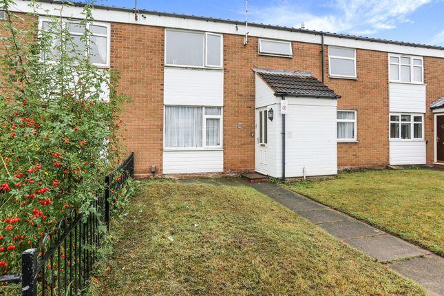 4 bed detached house for sale in Clayton Walk, Castle Vale, Birmingham B35