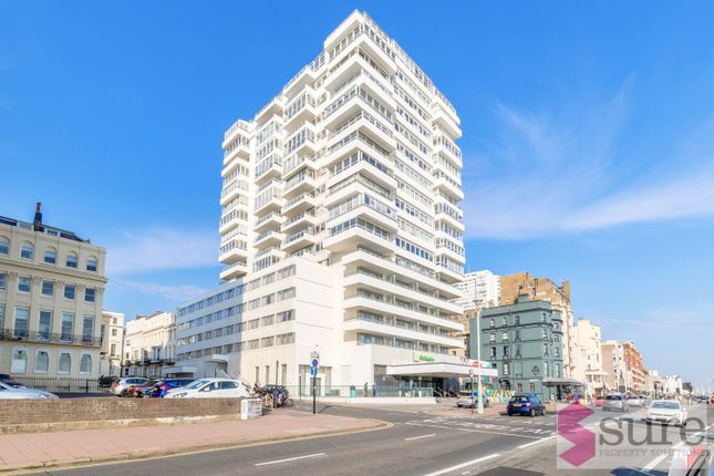 2 bed flat for sale in Bedford Towers, Kings Road, Brighton BN1