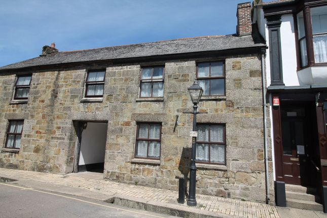 3 bed semi-detached house for sale in Church Street, Helston TR13