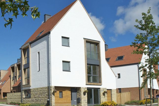 """Thumbnail Detached house for sale in """"Eagle"""" at Derwent Way, York"""