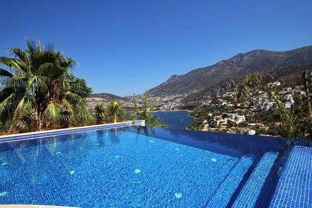 5 bed villa for sale in Kalkan, Mediterranean, Turkey