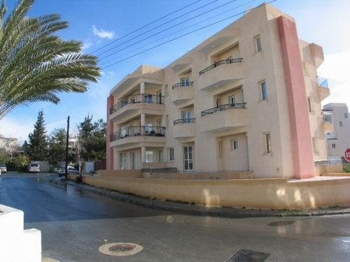 2 bed apartment for sale in Central Location, Modern 2 Bedroom Apartment - Paphos Town - Only €95, 000 Euros, Cyprus