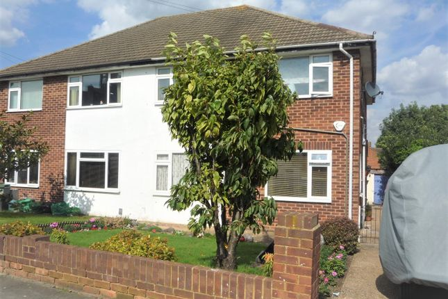Thumbnail Property to rent in Ferrymead Avenue, Greenford