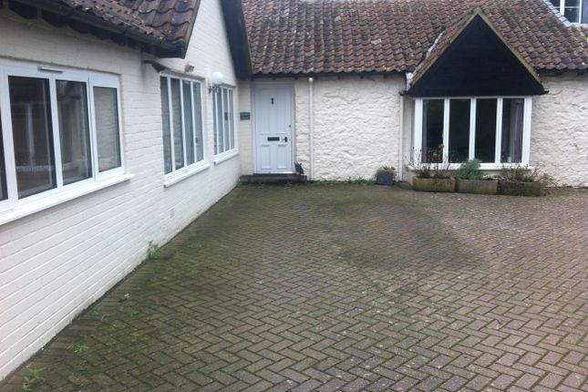 Thumbnail Barn conversion to rent in Upper Langford, Bristol