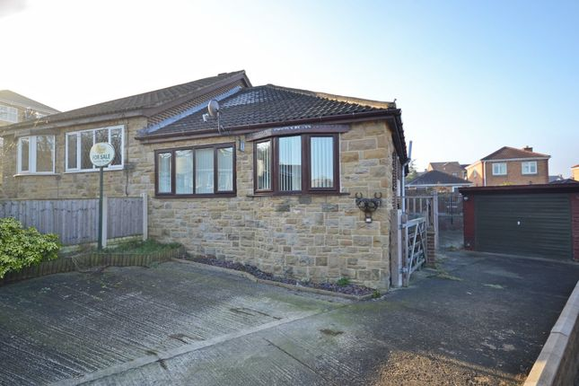 Thumbnail Bungalow for sale in Colleen Road, Durkar, Wakefield