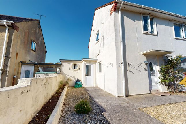 Property for sale in Sycamore Road, Radstock