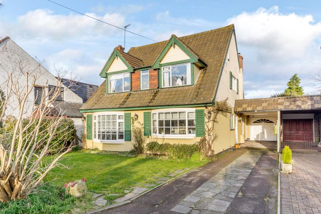 3 bed detached house for sale in Warrengate Road, North Mymms, Hatfield