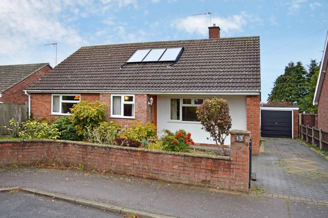 Thumbnail Property for sale in Annandale Drive, Beccles