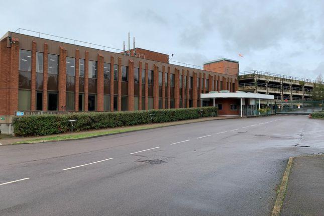 Thumbnail Office to let in Hertford Road, Hoddesdon
