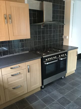 Thumbnail End terrace house to rent in Elba Crescent, Jersey Marine