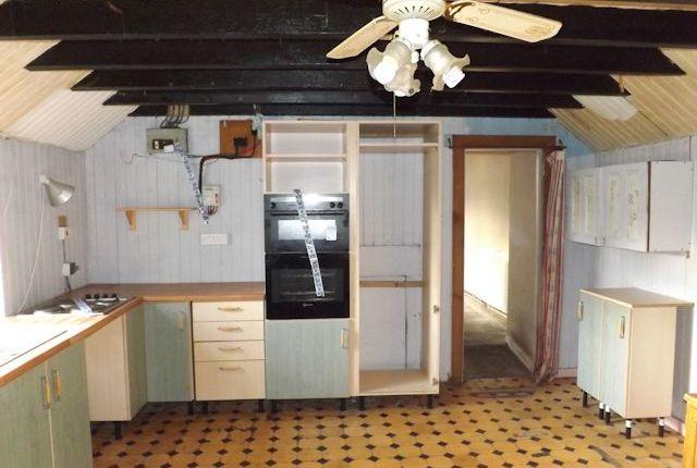 Kitchen-Diner of Nigg, Tain IV19