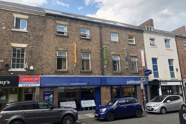 Thumbnail Office for sale in Ridley Place, Newcastle Upon Tyne