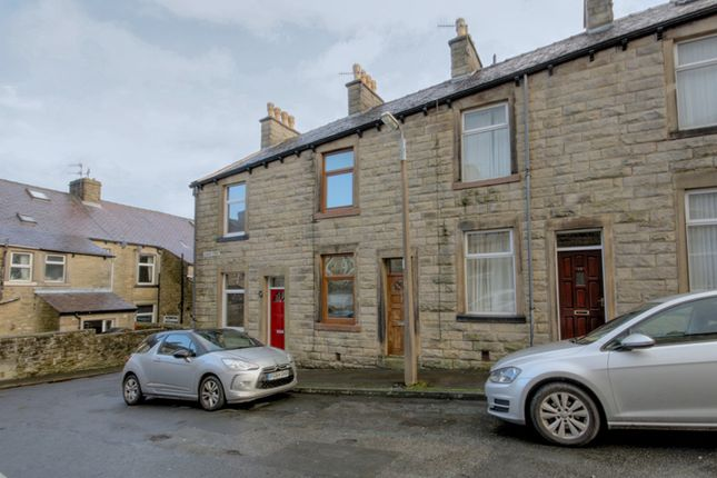 Thumbnail Terraced house for sale in Craven Street, Barnoldswick