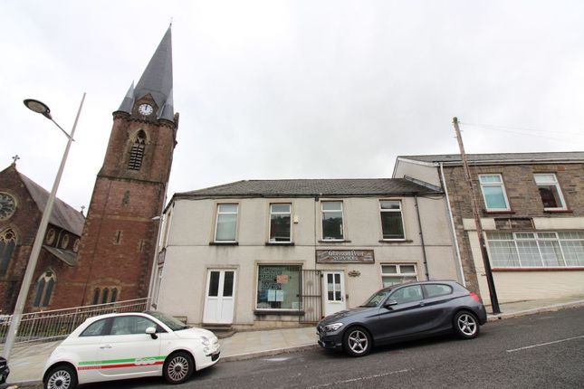 Thumbnail Terraced house for sale in Spencer Street, Ebbw Vale